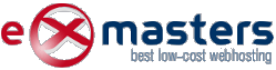 Exmasters - best low-cost adult hosting
